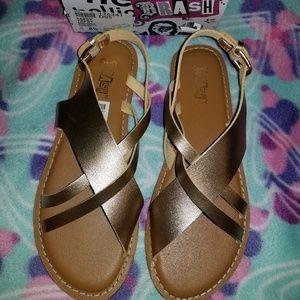 NEW Brash Sandals